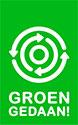 Groen Gedaan